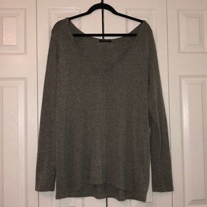 Brandy Melville oversized sweater